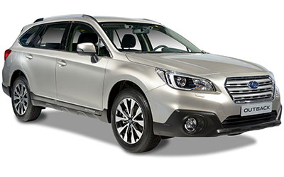 SUBARU Outback / 5P / Break