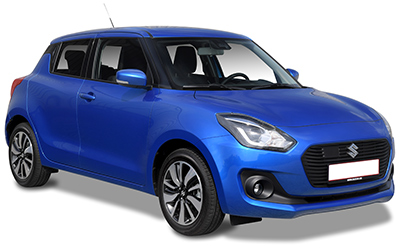 SUZUKI Swift / 5P / Berline