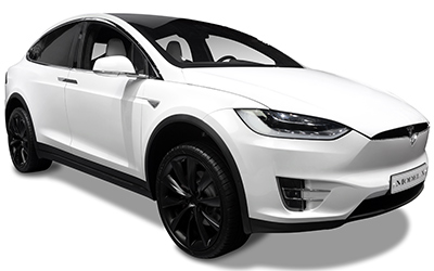 TESLA Model X / 5P / SUV Long Range AWD