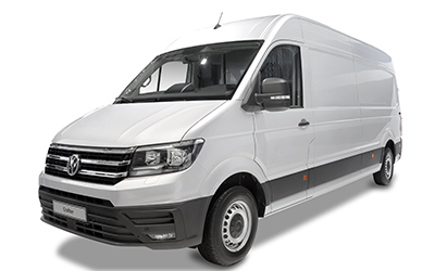 VOLKSWAGEN Crafter / 4P / Fourgon tôlé 2.0 TDI 102 30 L3H3 Business Line