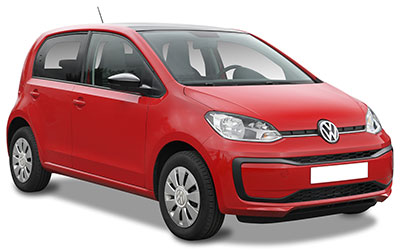 VOLKSWAGEN Up / 5P / Berline 1.0 60ch Move Up BMT