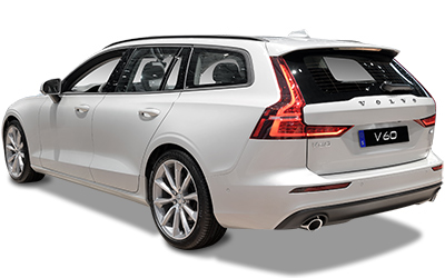 VOLVO V60 / 5P / Break