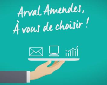 Evitez les majorations avec les nouvelles fonctionnalités de l'offre Arval Amendes