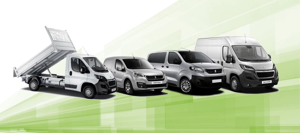 Fin de contrat pour vos véhicules utilitaires