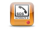 Application SOS Autoroute
