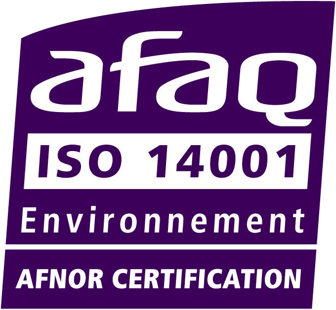 Norme ISO 14001 Arval