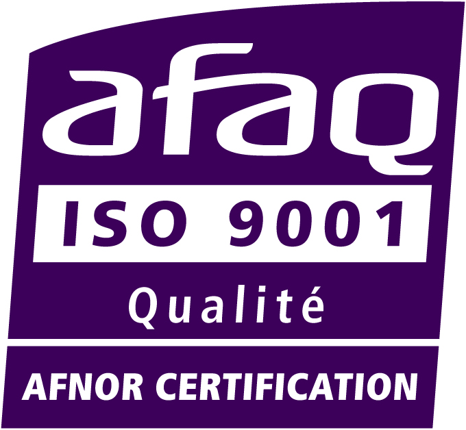Norme ISO 9001 Arval
