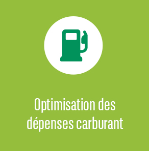 Optimisation des depenses carburant