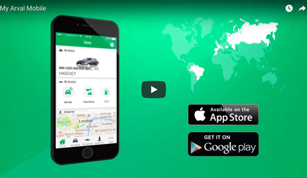Arval Connect devient My Arval