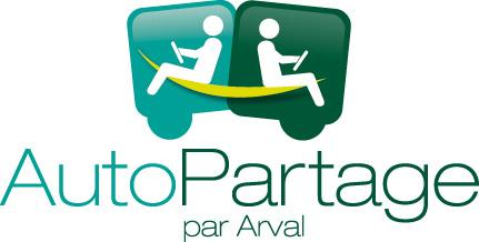 Logo autopartage