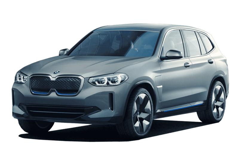 Offre LLD BMW IX3