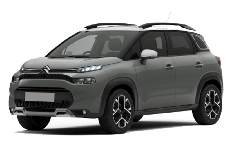 Offre LLD Citroën C3 Aircross