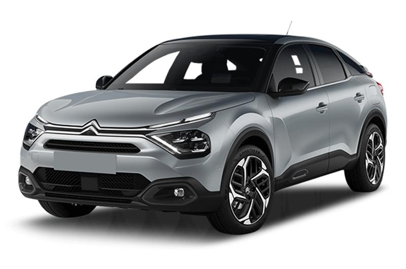 offre LLD Citroën C4
