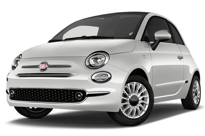 Offre LLD Fiat 500