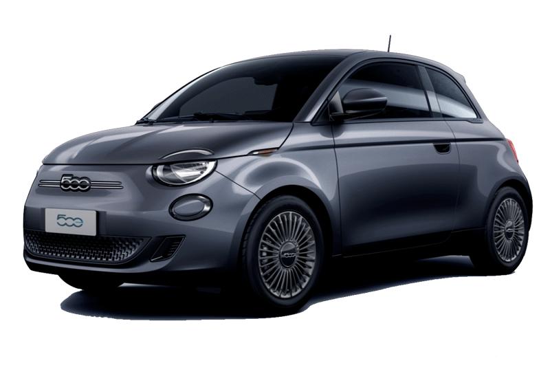 Offre LLD Fiat 500e