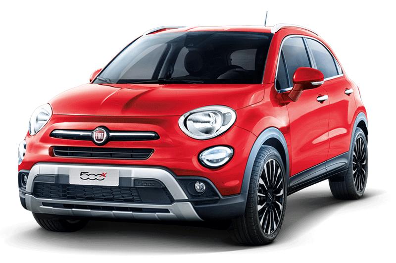 Offre LLD Fiat 500X
