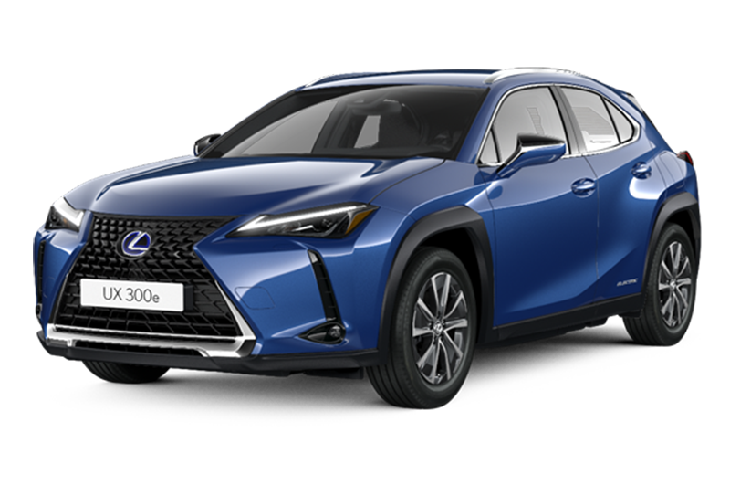 Offre LLD Lexus UX