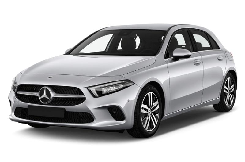Offre LLD Mercedes Classe A