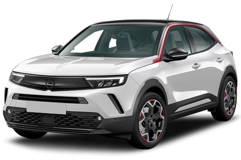 Offre LLD Opel Mokka-e
