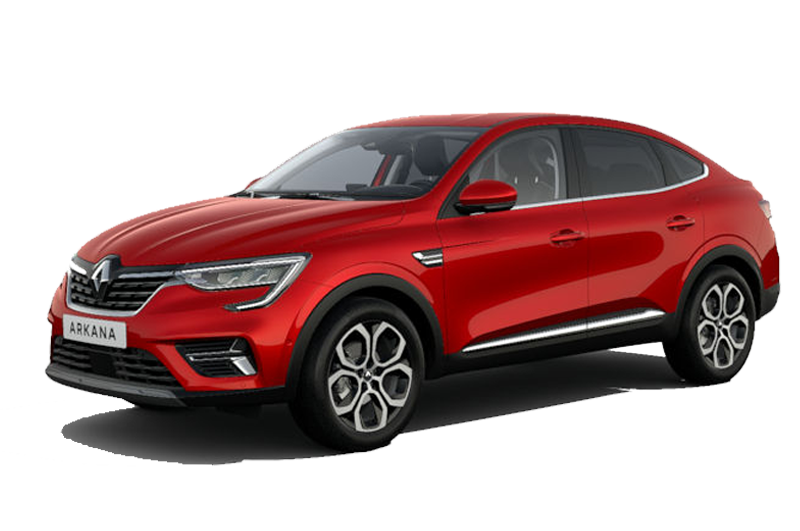Offre LLD Renault Arkana