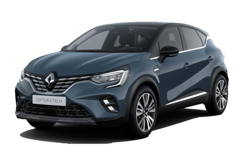 Ofre LLD Renault Captur