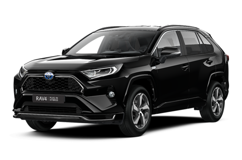 Offre LLD Toyota C-HR Hybride rechargeable