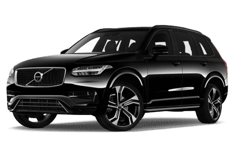 Offre LLD Volvo XC90