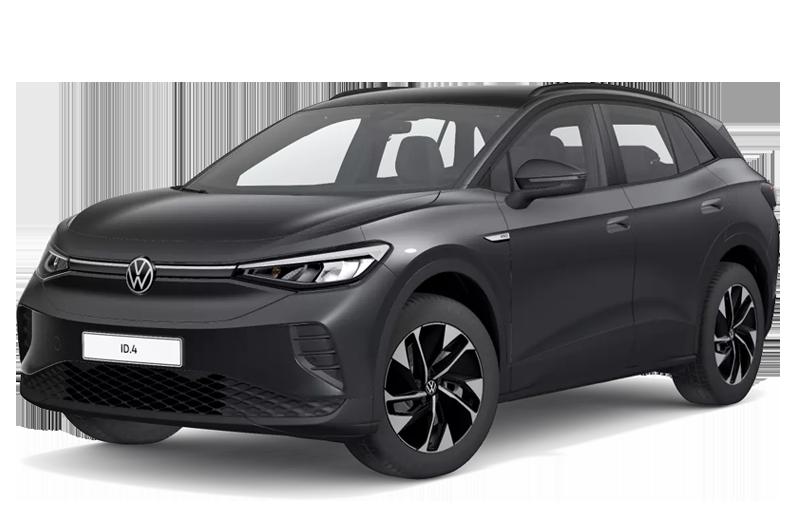 Offres LLD Volkswagen ID.4