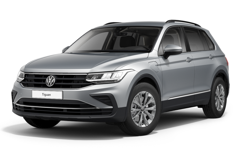 Offres LLD Volkswagen Tiguan