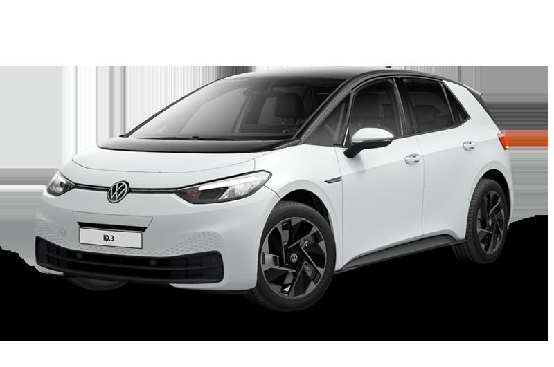 Offres LLD Volkswagen ID.3