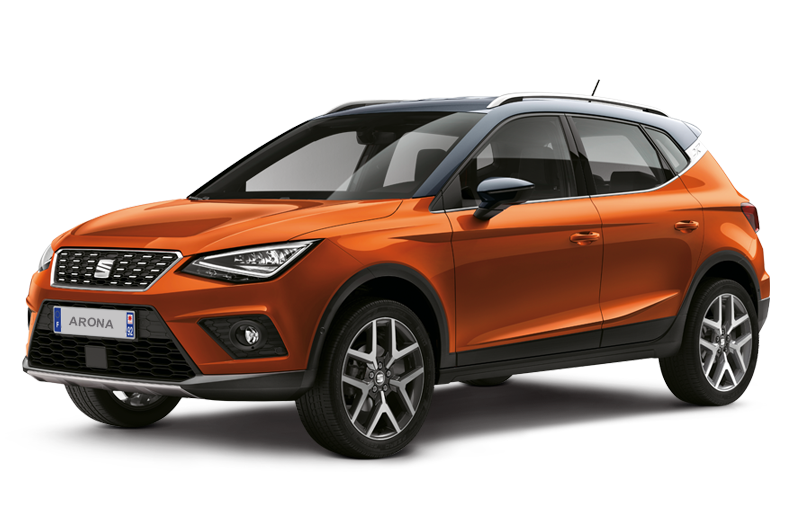 Offre LLD Seat Arona