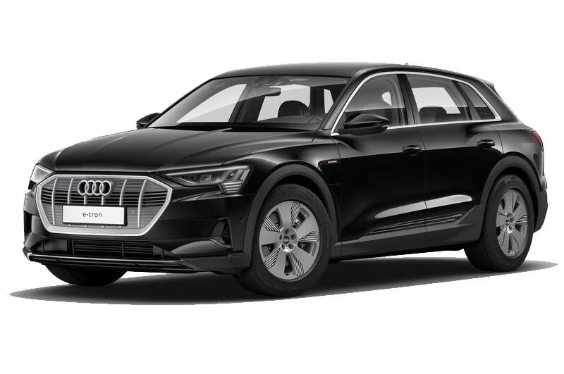 Offre LLD Audi E-Tron