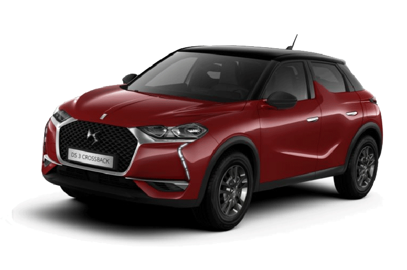 Offre LLD DS3 Crossback