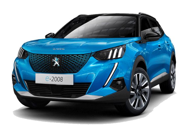 Offre LLD Peugeot e-2008