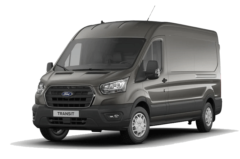 Offre LLD Ford Transit