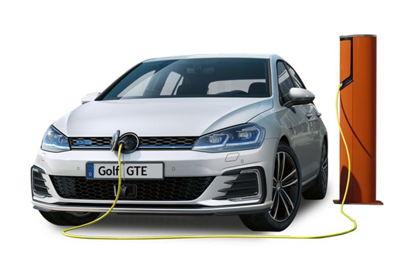 Offre LLD Volkswagen Golf GTE
