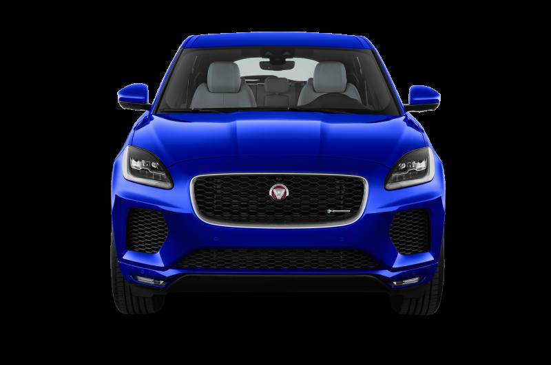 Location Longue Durée Jaguar e-pace Arval FR