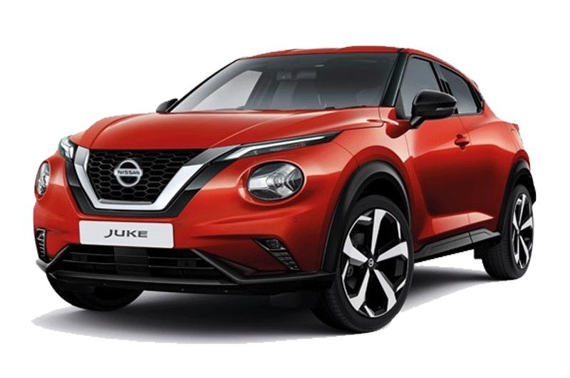 Offre LLD Nissan Juke