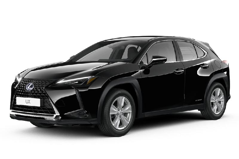 Offre du moment Lexus UX