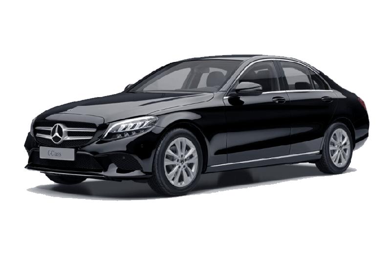 Offre LLD Mercedes Classe C