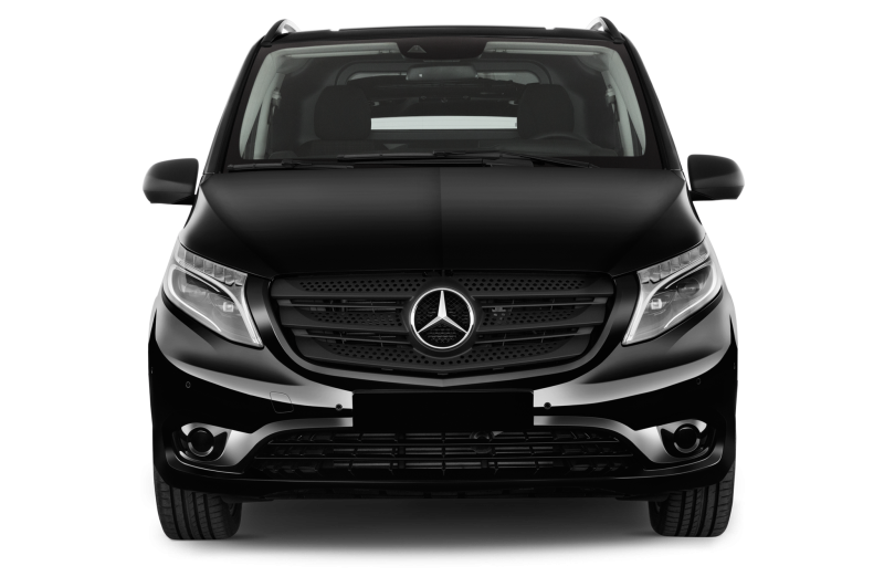 Location Longue Durée Mercedes-Benz Vito Arval FR