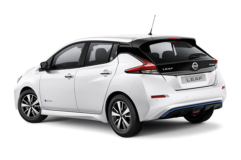 Offre LLD Nissan Leaf