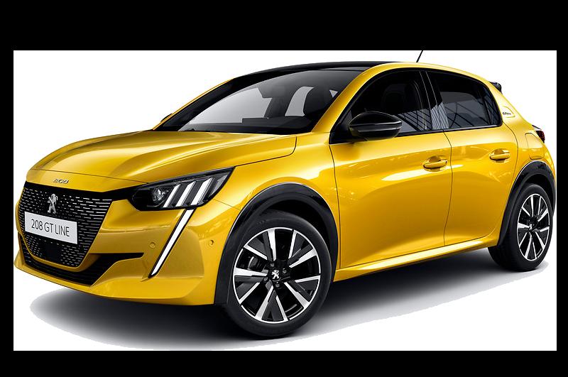 Offre LLD Nouvelle Peugeot 208