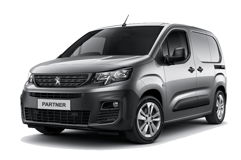 Offre LLD Peugeot Partner