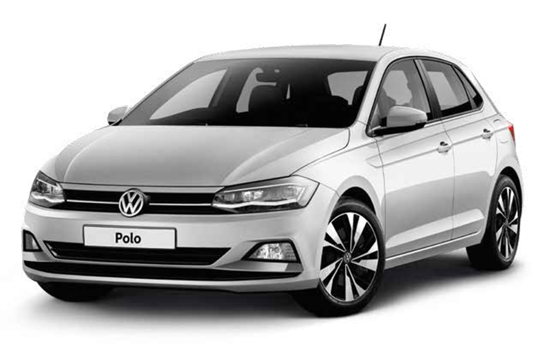 Offre LLD Volkswagen Polo