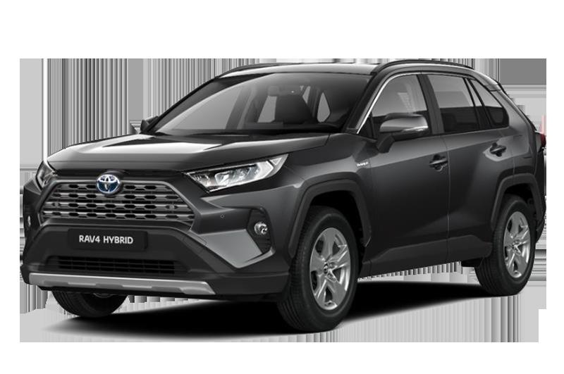 Offre LLD Toyota RAV4