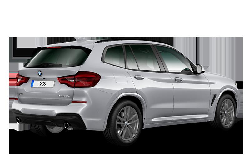 Offre LLD BMW X3