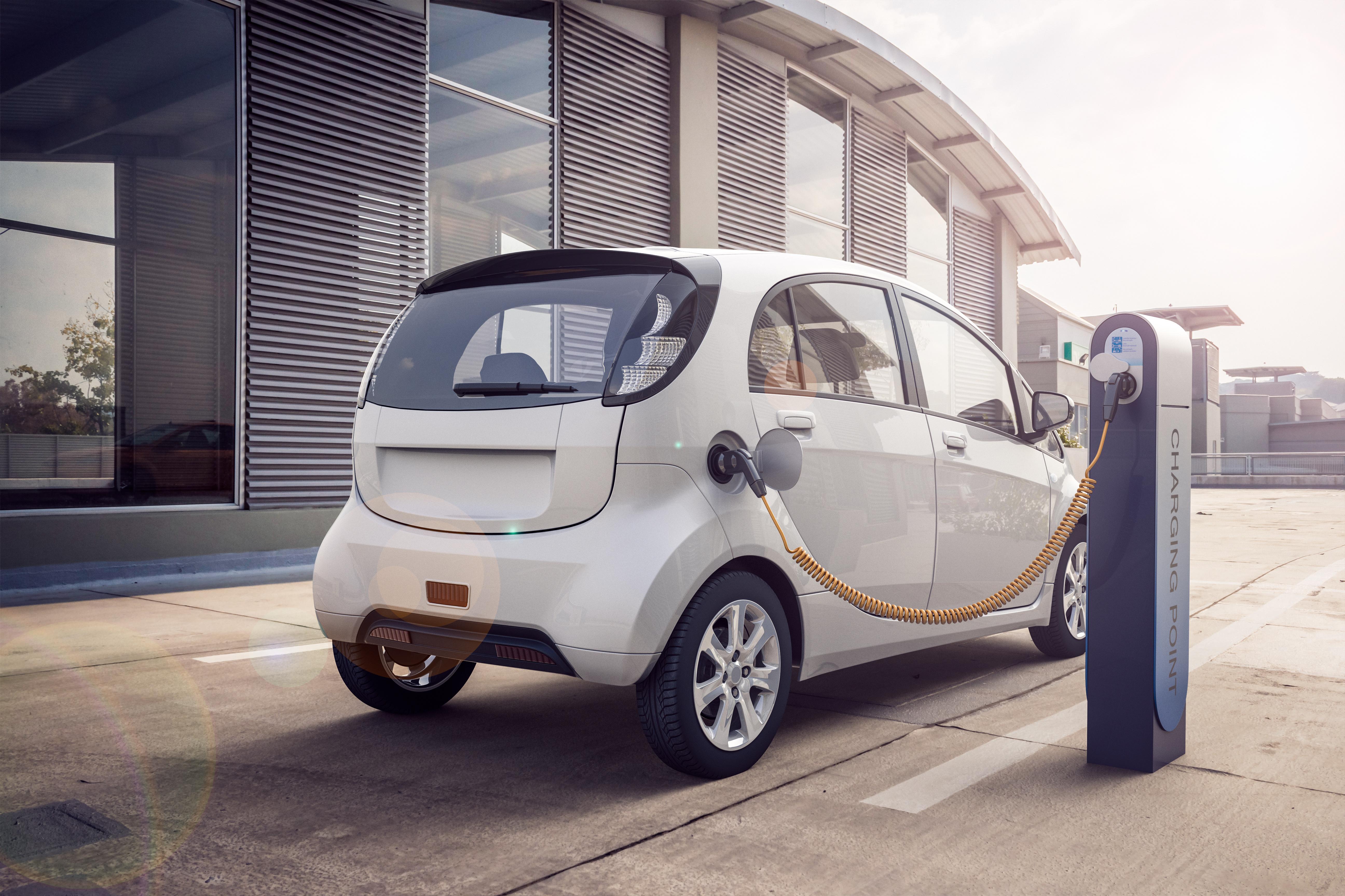 Le véhicule électrique : nouvelle préoccupation des entreprises ?