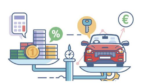 Illustration vehicule