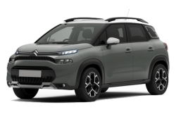 Citroën C3 Aircross